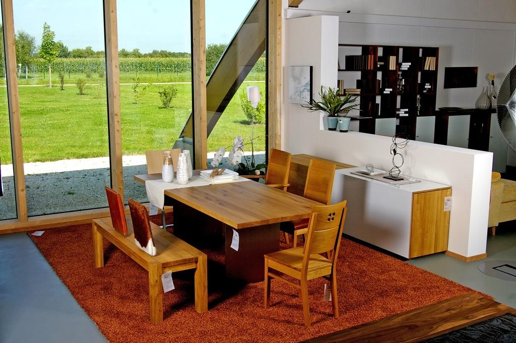 kohler nat rlich einrichten gmbh co kg erolzheim d bauen wohnen und leben ichmagbio. Black Bedroom Furniture Sets. Home Design Ideas