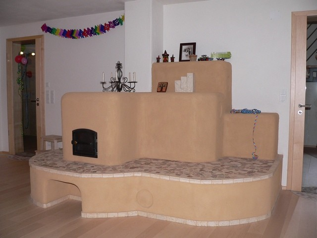 lehmofen 6 bauen wohnen und leben ichmagbio. Black Bedroom Furniture Sets. Home Design Ideas