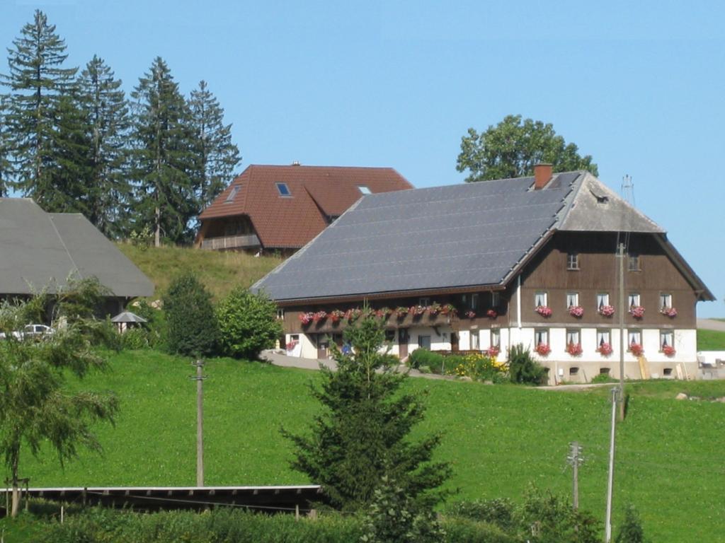 Ferienhaus Michelthomilishof Hinterzarten D Region