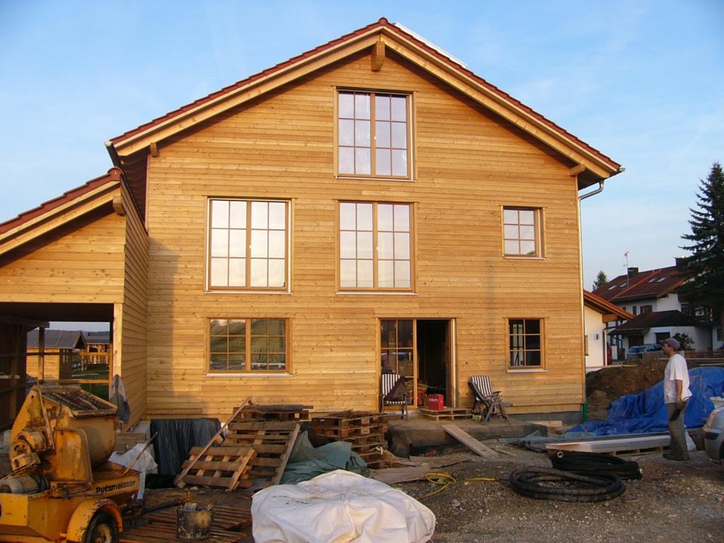 Bauarte gmbh das naturhaus lorch d region schwarzwald for Bauen und leben coesfeld