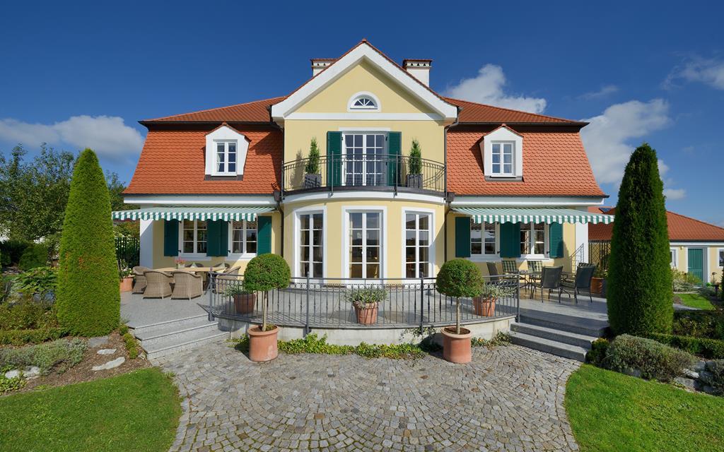 Baufritz erkheim d region schwarzwald oberrhein for Luxusvilla bauen