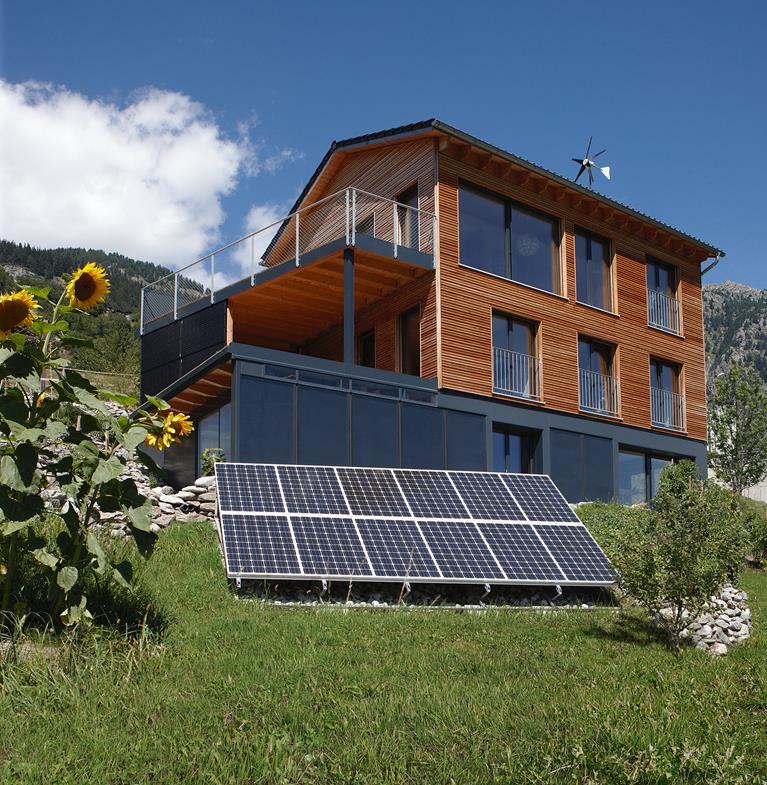 baufritz erkheim d region schwarzwald oberrhein bauen wohnen und leben ichmagbio. Black Bedroom Furniture Sets. Home Design Ideas